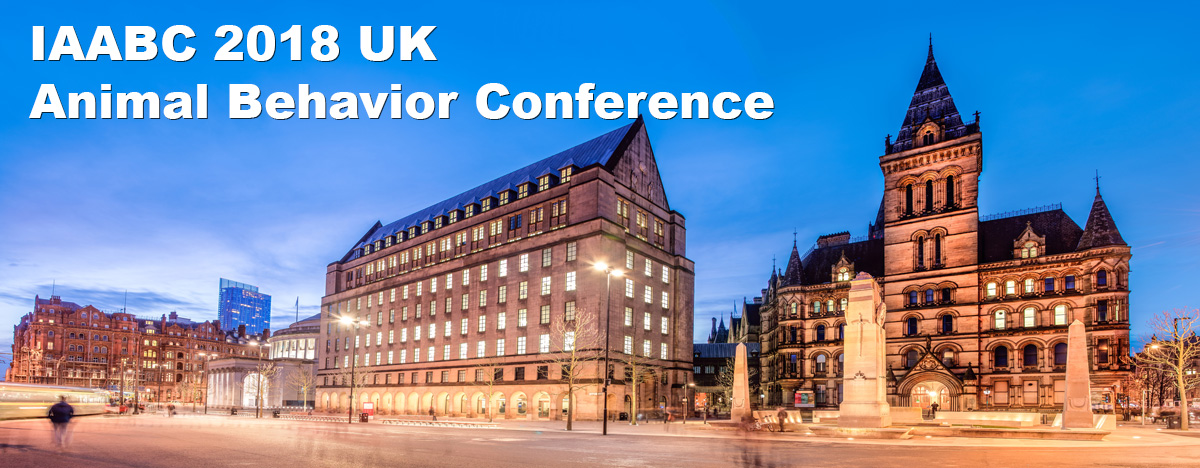 International Association of Animal Behavior Consultants Conference